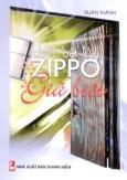 Chiếc Bật Lửa Zippo Giã Biệt