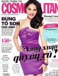 Người Thành Thị - Cosmopolitan (Tháng 1/2014)