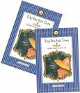 Túp Lều Bác Tom - Bộ 2 Tập (Sách Bỏ Túi)