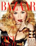 Phong Cách - Harper's Bazaar (Tháng 1/2014)