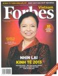 Forbes Việt Nam - Số 8 (Tháng 1/2014)