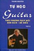 Tự Học Guitar Theo Phương Pháp Mới Đơn Giản - Dễ Hiểu (Tập 2) - Tái bản 09/07/2007