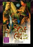 Đông Chu Liệt Quốc - Tập 3