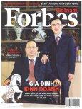 Forbes Việt Nam - Số 9 (Tháng 2/2014)
