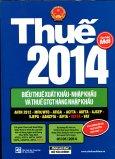 Thuế 2014