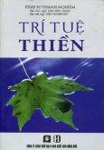 Trí Tuệ Thiền