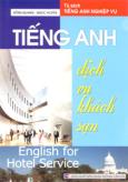 Tiếng Anh Dịch Vụ Khách Sạn