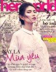 Thế Giới Thanh Nữ - Her Word (Tháng 2/2014)