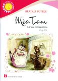 Kể Chuyện Bé Nghe - Mèo Tom