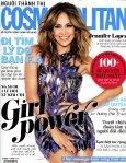 Người Thành Thị - Cosmopolitan (Tháng 3/2014)
