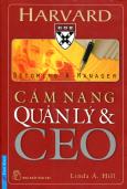 Cẩm Nang Quản Lý & CEO