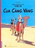 Những Cuộc Phiêu Lưu Của Tintin - Cua Càng Vàng