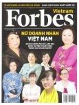 Forbes Việt Nam - Số 10 (Tháng 3/2014)