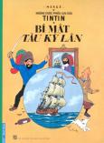 Những Cuộc Phiêu Lưu Của Tintin - Bí Mật Tàu Kỳ Lân
