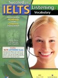Succeed In IELTS Listening & Vocabulary (Kèm CD)