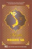 Kỷ Yếu Hoàng Sa (Bìa Mềm)