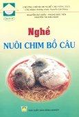 Nghề Nuôi Chim Bồ Câu - Tái bản 09/12/2012