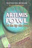 Artemis Fowl - Trò Lừa Bịp Của Opal