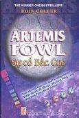 Artemis Fowl - Sự Cố Bắc Cực