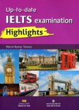 Up - To - Date IELTS Examination Highlights (Kèm CD)