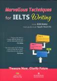 Marvellous Techniques For IELTS Writing