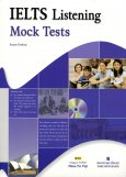 IELTS Listening Mock Test (Kèm CD)