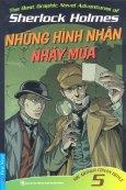 Sherlock Holmes - Tập 5: Những Hình Nhân Nhảy Múa