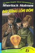 Sherlock Holmes - Tập 6: Dải Băng Lốm Đốm
