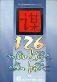 126 Mưu Lược Cần Biết - Tập 2