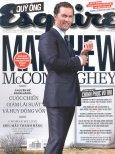 Quý Ông - Esquire (Tháng 4/2014)