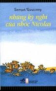 Những Kỳ Nghỉ Của Nhóc Nicolas - Tái bản 2014
