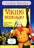 Horrible Histories - Viking Hung Bạo - Tái bản 03/14/2014