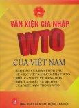 Văn Kiện Gia Nhập WTO Của Việt Nam (Dùng Kèm 1 Đĩa)