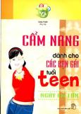 Cẩm Nang Dành Cho Các Bạn Gái Tuổi Teen - Ngày Em Lớn
