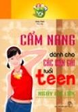 Cẩm Nang Dành Cho Các Bạn Gái Tuổi Teen