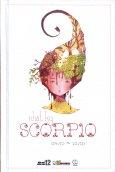 Sổ Tay 12 Cung Hoàng Đạo - Nhật Ký Scorpio (Bọ Cạp)
