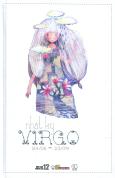 Sổ Tay 12 Cung Hoàng Đạo - Nhật Ký Virgo (Xử Nữ) - Tái bản 07/2014