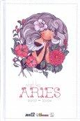 Sổ Tay 12 Cung Hoàng Đạo - Nhật Ký Aries (Bạch Dương)