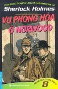 Sherlock Holmes - Tập 8: Vụ Phóng Hỏa Ở Norwood