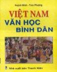 Việt Nam Văn Học Bình Dân