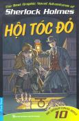 Sherlock Holmes - Tập 10: Hội Tóc Đỏ