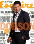 Quý Ông - Esquire (Tháng 5/2014)