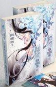 Tam Sinh Tam Thế - Chẩm Thượng Thư (Tập 2A + 2B) - Bìa Cứng