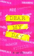 Sổ Tay Dear My Day