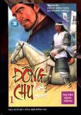 Đông Chu Liệt Quốc (Truyện Bằng Tranh) Tập 1