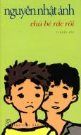 Chú Bé Rắc Rối (Truyện Dài) - Tái bản 03/2014