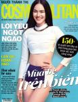 Người Thành Thị - Cosmopolitan (Tháng 6/2014)