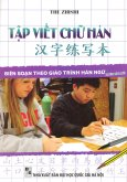 Tập Viết Chữ Hán - Tái bản 2014