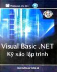 Visual Basic. NET - Kỹ Xảo Lập Trình (Có CD Bài Tập Kèm Theo Sách)