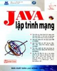 JAVA - Lập Trình Mạng (Có CD Bài Tập Kèm Theo Sách)